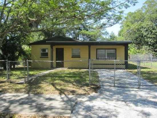 2408 E North Bay St, Tampa, FL 33610