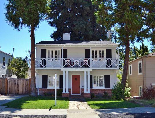 3500 Mirasol Ave, Oakland, CA 94605