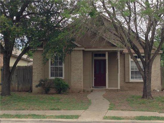 904 Thackeray Ln, Pflugerville, TX 78660