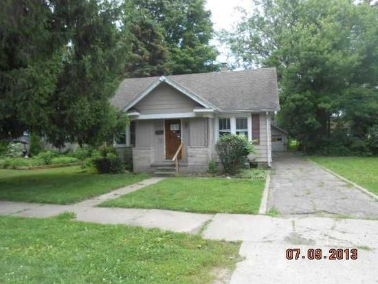 1645 W 6th St, Anderson, IN 46016