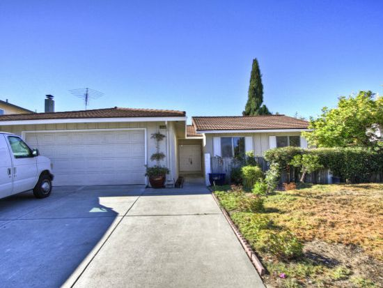2795 Mabury Rd, San Jose, CA 95133