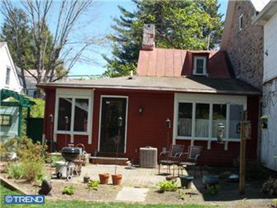 152 N Bellevue Ave, Langhorne, PA 19047