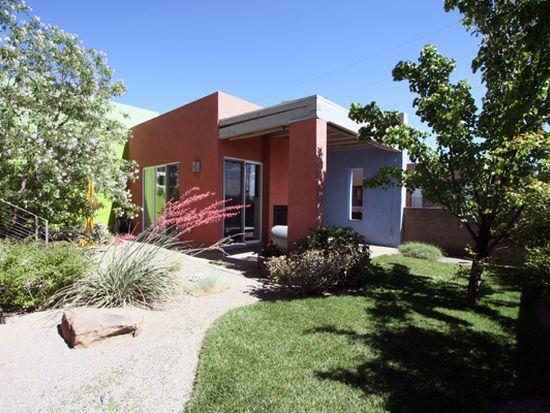 420A Mulberry St NE, Albuquerque, NM 87106