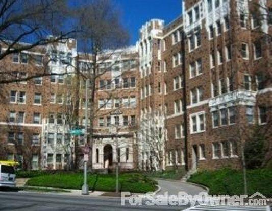 4707 Connecticut Ave NW APT 513, Washington, DC 20008