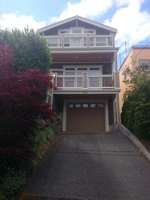 2623 NW 88th St, Seattle, WA 98117