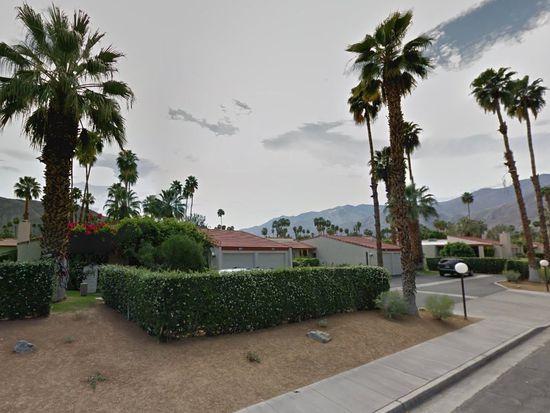 1149 S La Verne Way, Palm Springs, CA 92264