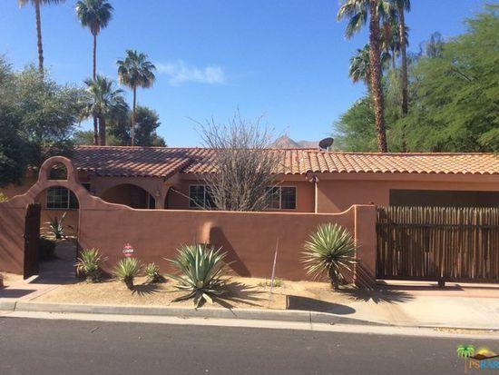 5289 E Cherry Hills Dr, Palm Springs, CA 92264