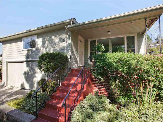 9764 Anza Ave, Oakland, CA 94605
