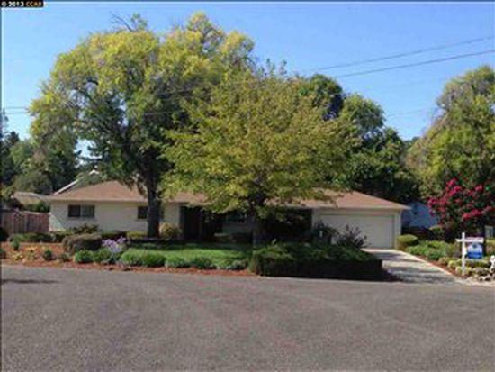 749 Charlton Dr, Pleasant Hill, CA 94523