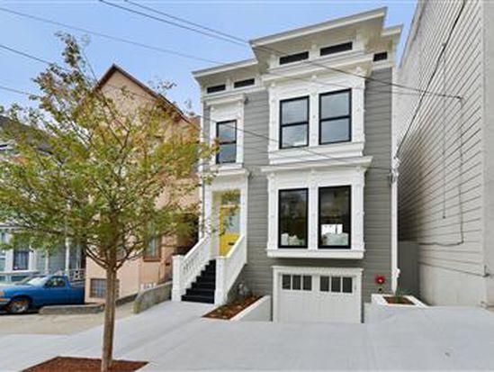 577 Alvarado St, San Francisco, CA 94114
