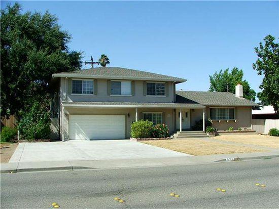 570 Buck Ave, Vacaville, CA 95688