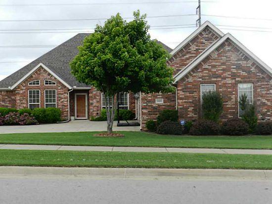 1885 N Colony Way, Fayetteville, AR 72704