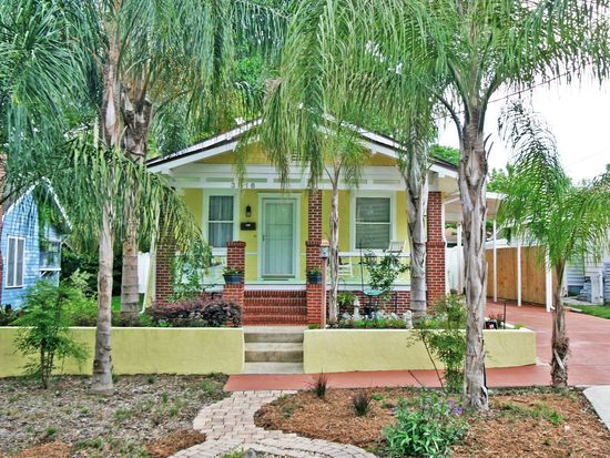 3816 Walsh St, Jacksonville, FL 32205
