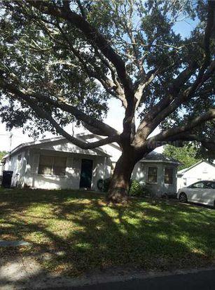 3319 W Napoleon Ave, Tampa, FL 33611