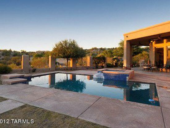 10840 E Placita Marimba, Tucson, AZ 85730