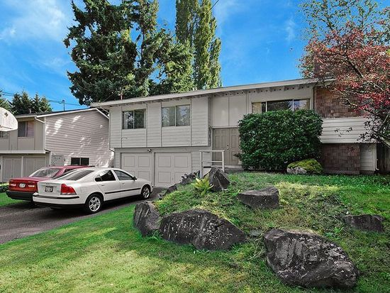 12417 SE 29th St, Bellevue, WA 98005