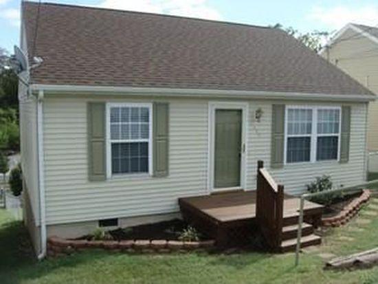 1907 Archbold Ave NE, Roanoke, VA 24012