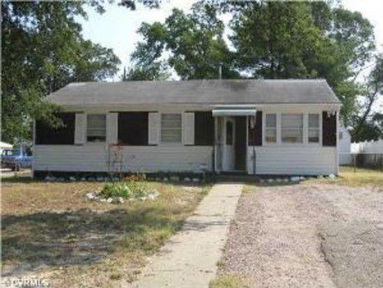 2103 Beck Dr, Richmond, VA 23223