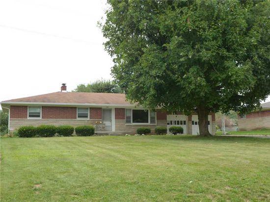 245 E Beechwood Ln, Indianapolis, IN 46227