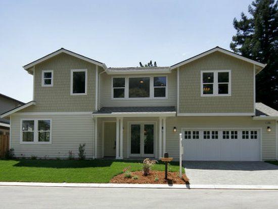124 Dunn Ln, Scotts Valley, CA 95066
