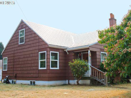 5804 SE Hill St, Milwaukie, OR 97222
