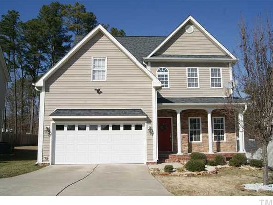 105 Kings Cross Ln, Durham, NC 27713