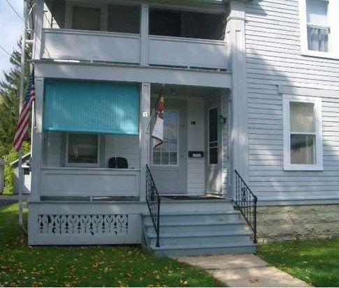 31 Temple St, Portville, NY 14770