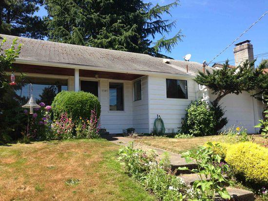 5545 39th Ave NE, Seattle, WA 98105