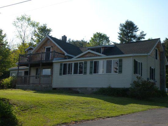 948 Peasleeville Rd, Schuyler Falls, NY 12985