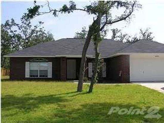 6472 Bay Oaks Dr, Milton, FL 32583