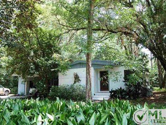 2013 E Indianhead Dr, Tallahassee, FL 32301