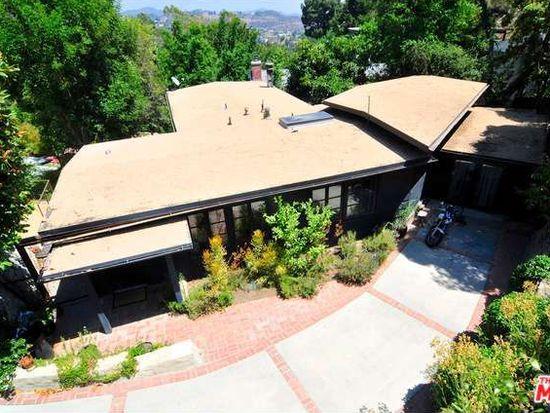 8577 Brier Dr, Los Angeles, CA 90046