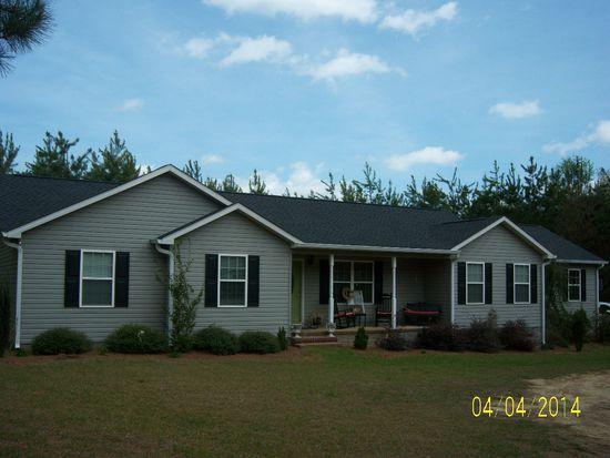 7725 Sunhill Rd, Sandersville, GA 31082