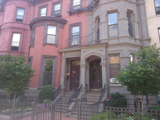 74 Commonwealth Ave APT 10, Boston, MA 02116