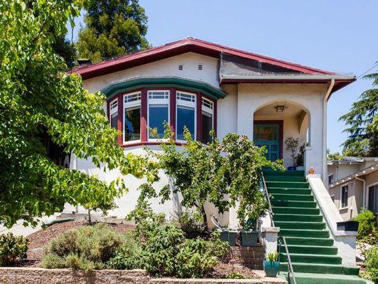 2951 Madera Ave, Oakland, CA 94619