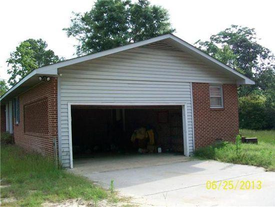 5082 Mike Padgett Hwy, Augusta, GA 30906