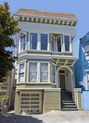 968 Hampshire St, San Francisco, CA 94110