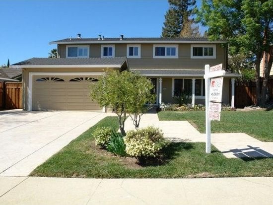 1354 Camino Robles Way, San Jose, CA 95120