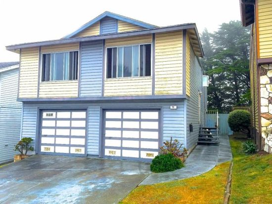 75 Parkrose Ave, Daly City, CA 94015