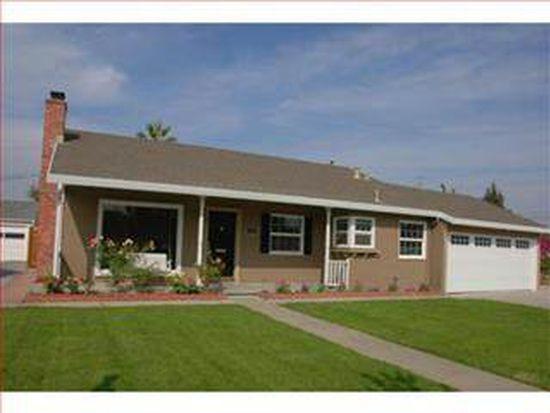 731 Camino Dr, Santa Clara, CA 95050