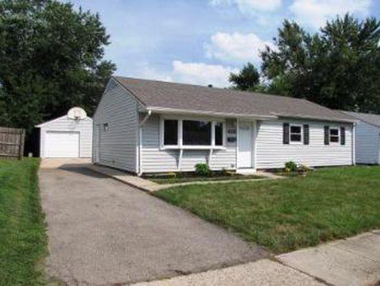2612 Galewood St, Dayton, OH 45420