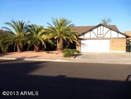 953 N Platina, Mesa, AZ 85205