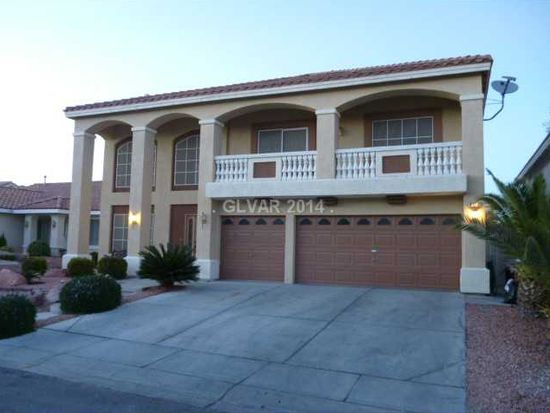 6616 Shadow Cove Ave, Las Vegas, NV 89139