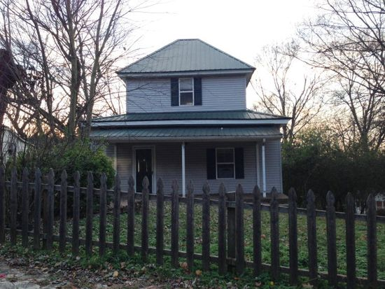 872 Armstrong St, Russellville, KY 42276