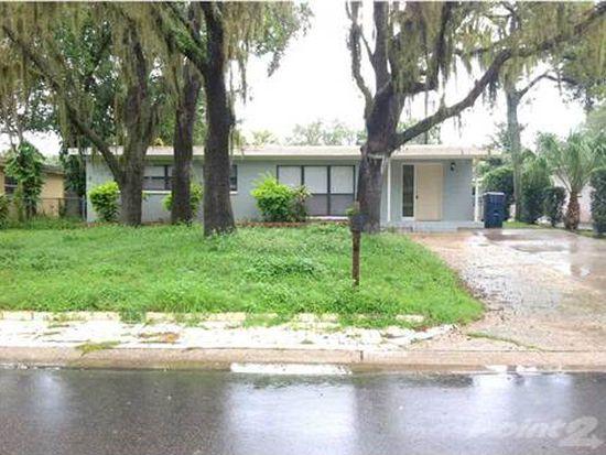8020 N Ola Ave, Tampa, FL 33604