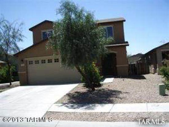 6110 S Earp Wash Ln, Tucson, AZ 85706