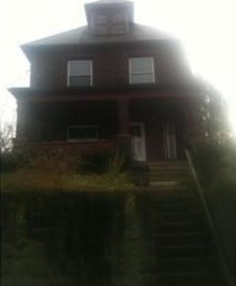 432 Fisher Hill St, Sharon, PA 16146