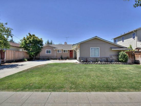 963 Sweet Ave, San Jose, CA 95129
