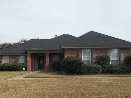 1537 Worthing Rd, Montgomery, AL 36117