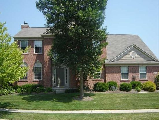 8275 Cloverdale Way, Indianapolis, IN 46256